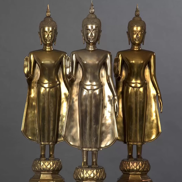 Gautam Buddha Image