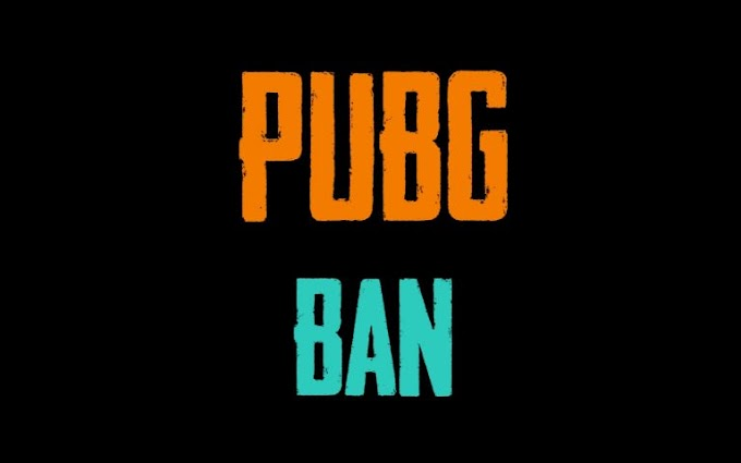 PUBG Getting Ban with 118 apps