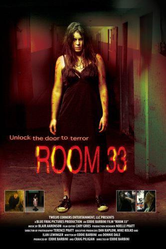 Room 33 (2009) Hindi Dual Audio 720p | 480p DvdRip x264 Esub