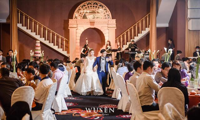 林皇宮花園婚攝