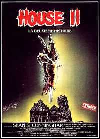 House II (1987) Dual Audio 300MB Hindi Full Download