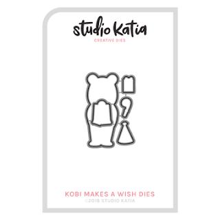 KOBI MAKES A WISH DIES