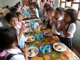 3,4 millones de niños recibirán el Qali Warma en el 2016