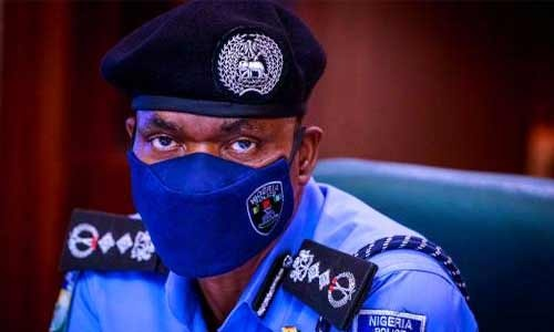 IGP orders redeployment of 11 Police Commissioners {FULL LIST}