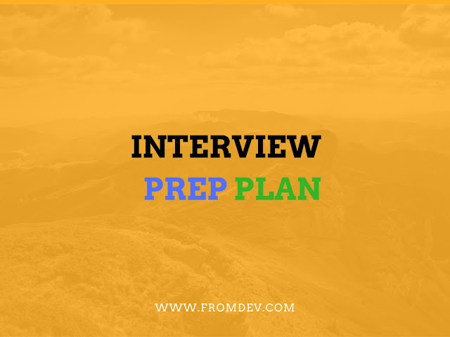 How To Prepare For An Interview At A Tech Company