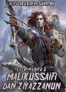 MALIKUSSAIFI IBNI ZIYAZZANUN book 2 part 1