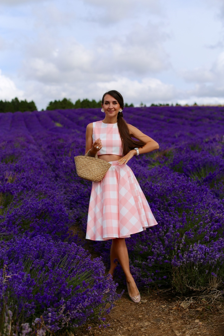 cotswold, photo ideas in lavender
