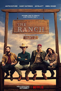 How Many Seasons Of The Ranch Are There?