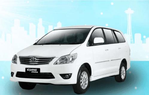 Keuntungan Menggunakan Jasa Sewa Mobil Jakarta