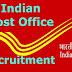 INDIA POST OFFICE JOB-5486 रिक्तियों के लिए ग्रामीण डाक सेवक और स्टाफ कार चालक के पद के लिए आवेदन