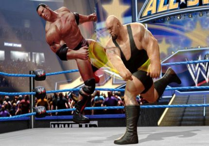 WWE All Stars Free Download For PC