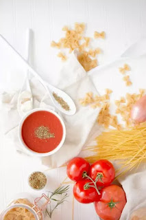 how-make-tomato-soup-in-hindi