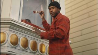Download The Last Black Man in San Francisco (2019) Dual Audio Full Movie 720p 1.1GB HDRip || Moviesbaba
