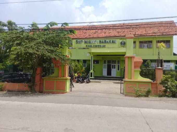 Diduga Adanya Pungli di SMPN 1 Babakan Cirebon