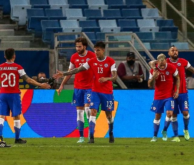 Reporte Deportivo ▶️ 25 de junio 2021