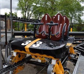 Steel Curtain Trains have Arrived!