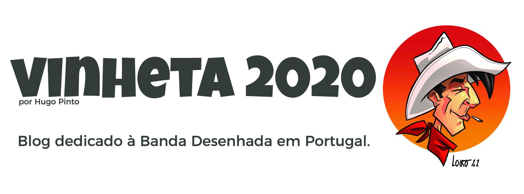 Vinheta 2020
