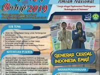 Lomba Karya Tulis Ilmiah Nasional 2018 di Universitas Riau