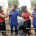 Man in trouble for refusing to pay (photos)