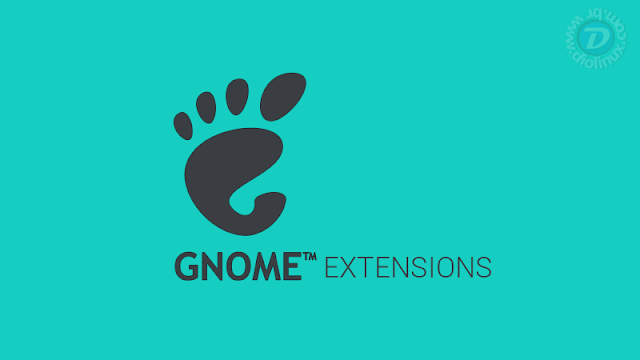 Gnome Shell Extensions Sync