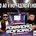 Cd (Ao Vivo) Porradão Sonoro na Fazenda Show 10/03/2017
