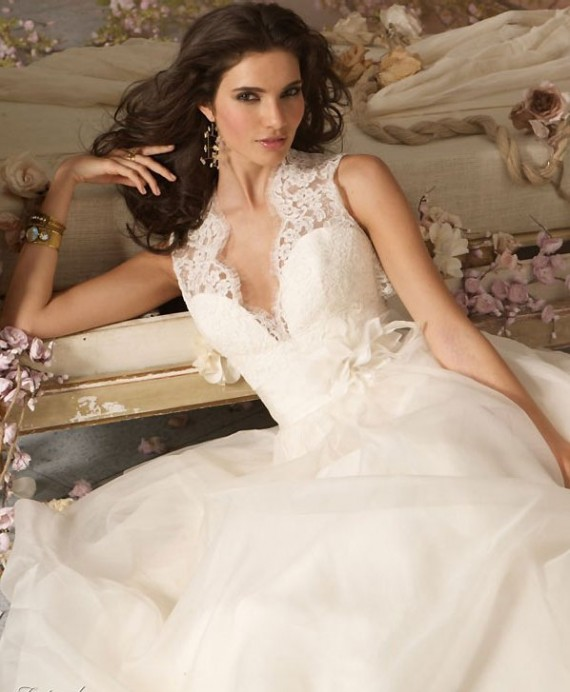 The Perfect Wedding Gown: Cheap Wedding Gowns Online Blog: Finding The Perfect Fall
