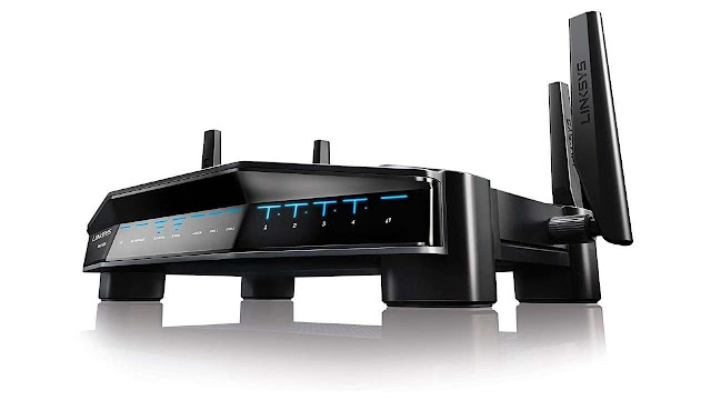 Linksys WRT32X AC3200 Dual-Band WiFi Gaming Router