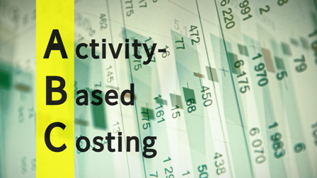 Activity Based Costing (Sistem ABC)
