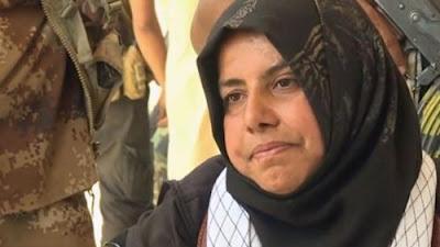 Inilah Orang Yang Paling Diburu Teroris ISIS
