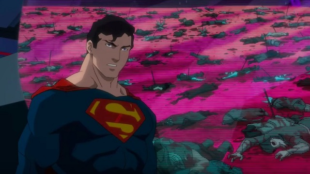 Justice League Dark: Apokolips War/Warner Bros/Reprodução