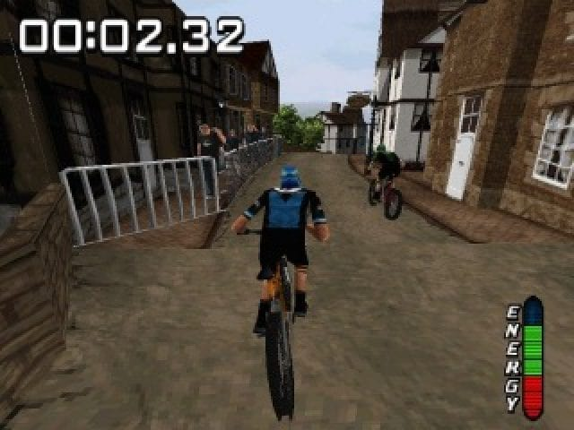downhill ps1