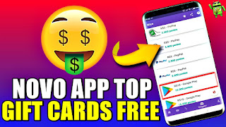Wize - Gift Cards grátis, PayPal, PicPay e Muito mais...
