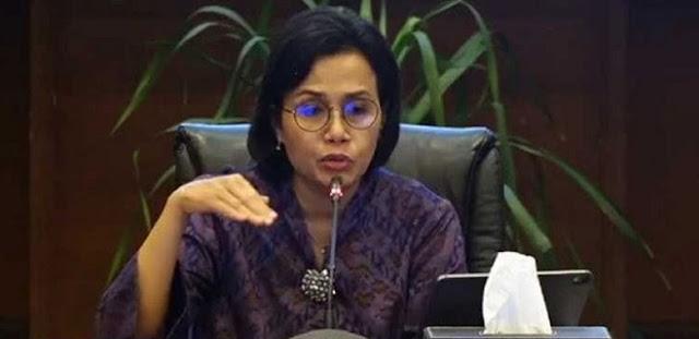INDEF: Sri Mulyani Jangan Salahkan PSBB, Tapi Salah Pemerintah Yang Lambat Sikapi Covid-19