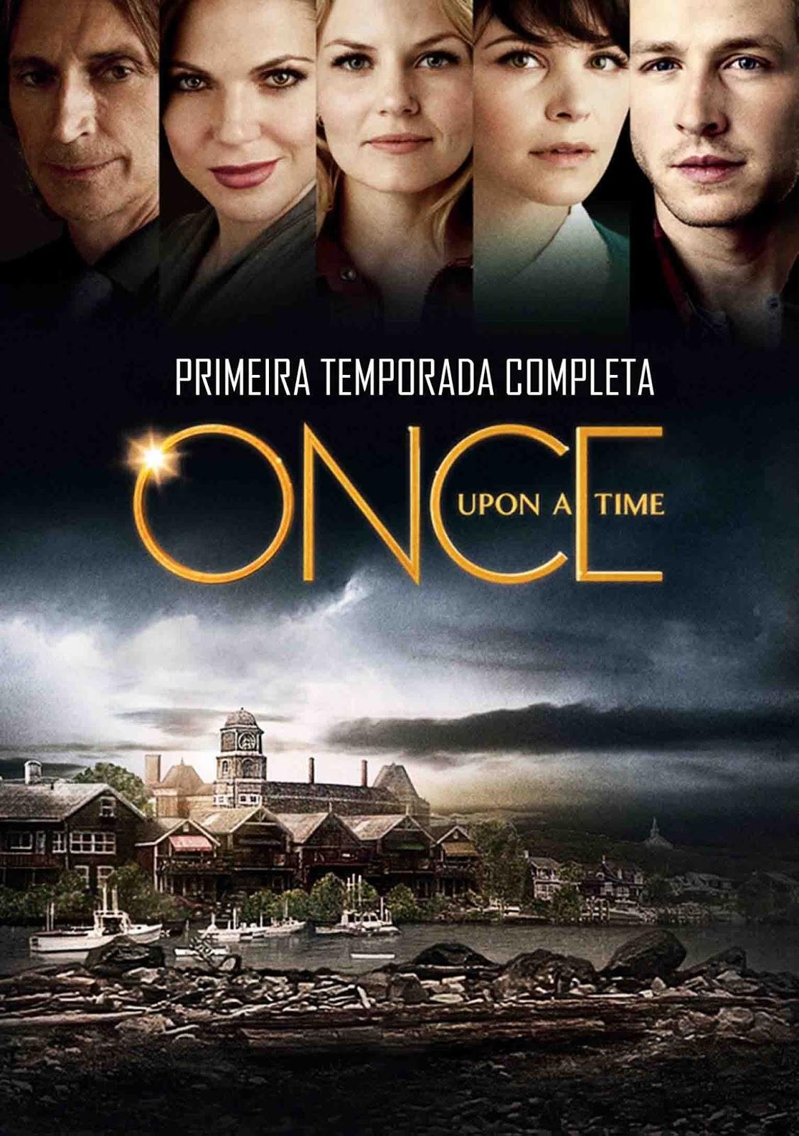 Once Upon a Time 1ª Temporada