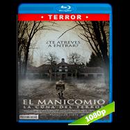 El manicomio: La cuna del terror (2018) BDRip 1080p Audio Dual Latino-Aleman