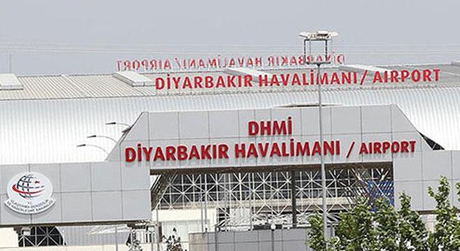Diyarbakır'dan Almanya'ya direk seferler başlıyor