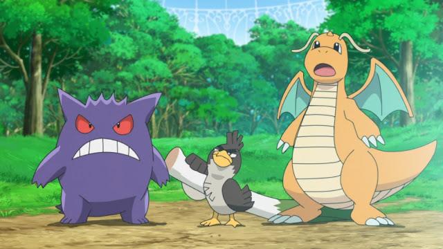 Pokemon (2019) Episode 39 Subtitle Indonesia