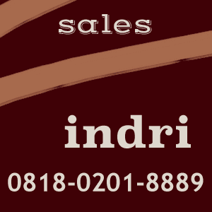 sales marketing rumah kota podomoro