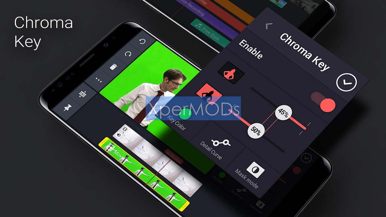 KineMaster Pro Apk Free Download | XperMODS