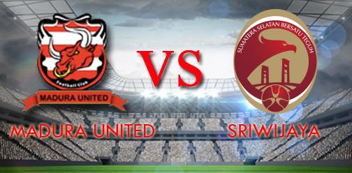 Prediksi Madura vs Sriwijaya
