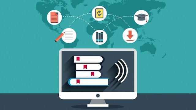 تقنيات مساندة للتعليم الإلكتروني نعرض لكم في هذا الموضوع منصات توفر صفوف افتراضية للاجتماع عن بعد - موقع دروس4يو Dros4U