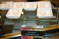 coconut marshmallow