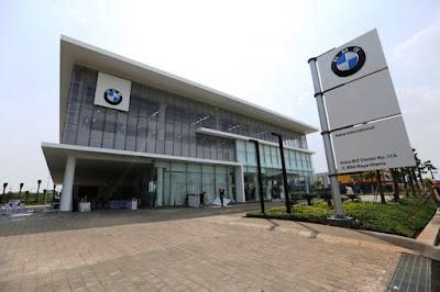 Lowongan Kerja Jobs : Mechanic Lulusan Min SMA SMK D3 S1 BMW Astra