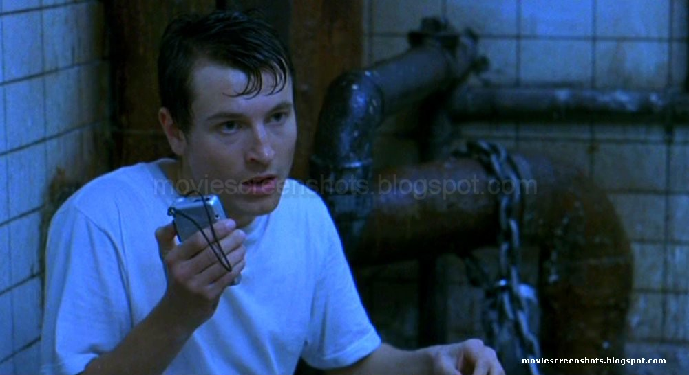 Vagebond S Movie Screenshots Saw 2004