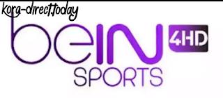 مشاهدة قناة بين سبورت 4 bein sport hd بث مباشر بي ان سبورت الرابعة اتش دي المشفرة مجانا بدون تقطيع coolkora