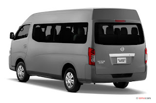 Nissan Urvan Di Klaim Jadi Saingan Toyota Hiace