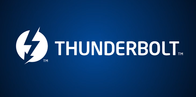 Thunderbolt 4 : Dukungan Monitor 8K