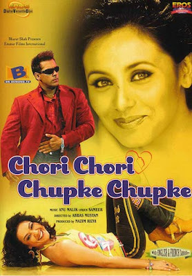 Chori Chori Chupke Chupke 2001 [Hindi DD2.0] 720p WEB-DL Download