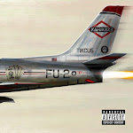 Eminem - Kamikaze Cover