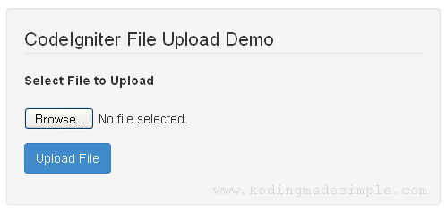 codeigniter-file-upload-demo-form